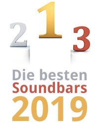 Besten Soundbars 2019