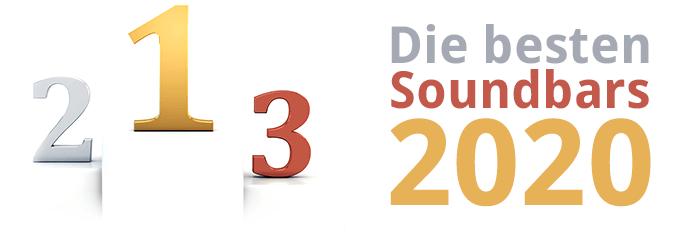 Besten Soundbars 2020