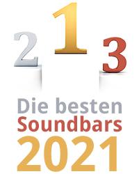 Besten Soundbars 2021