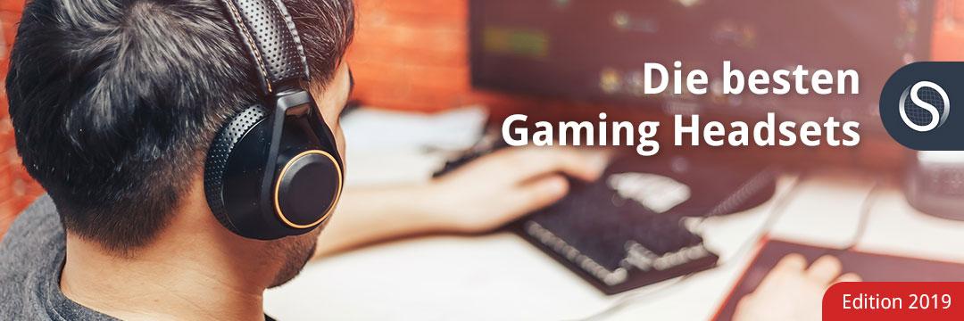 Bild zu Die besten Gaming Headsets