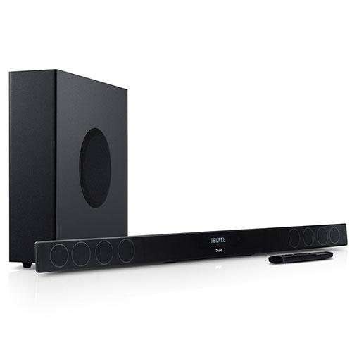 Teufel Cinebar 11 2.1-Set Soundbar mit Bluetooth