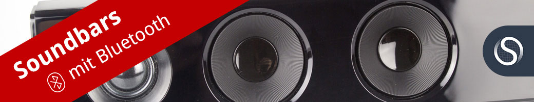 Bild zu Soundbars mit Bluetooth
