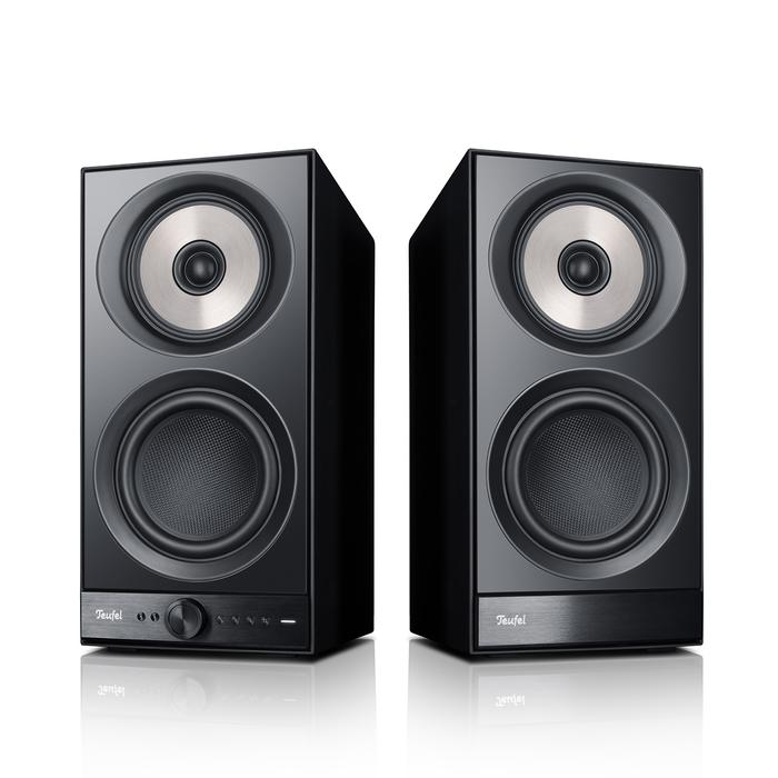 Teufel Stereo M Streaming Lautsprecher